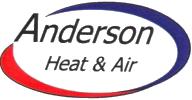Anderson Heat & Air Logo
